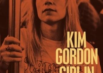 Girl in a Band: by Kim Gordon