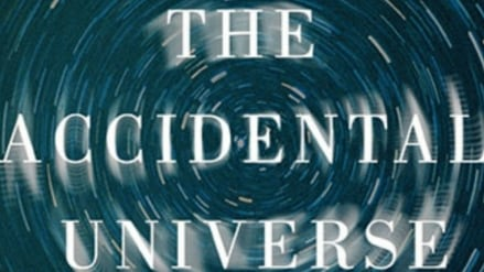 The Accidental Universe: by Alan Lightman
