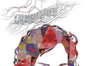 Kathryn Calder: Kathryn Calder