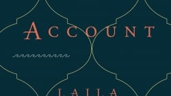 The Moor's Account: by Laila Lalami