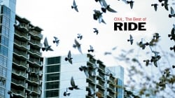 Ride: OX4: The Best Of Ride