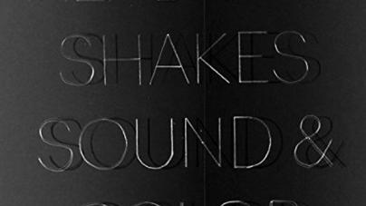 Alabama Shakes: Sound & Color