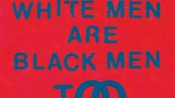 Young Fathers: White Men are Black Men Too