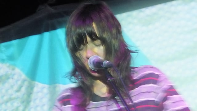 Concert Review: Courtney Barnett