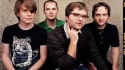 Concert Review: Death Cab For Cutie