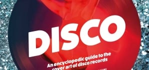 Disco: Edited by Patrick Vogt