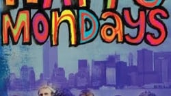 Happy Mondays: by Simon Spence