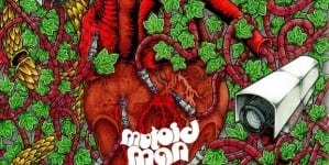 Mutoid Man: Bleeder
