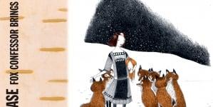 Revisit: Neko Case: Fox Confessor Brings the Flood