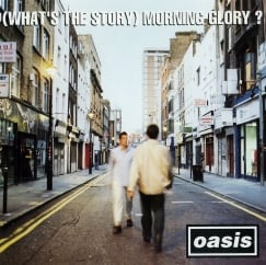 Holy Hell! (What's The Story) Morning Glory? Turns 20