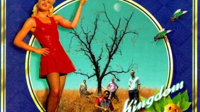 Holy Hell!: Tragic Kingdom Turns 20