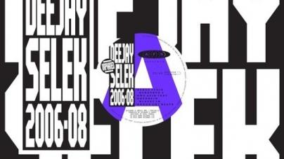 AFX: Orphaned Deejay Selek 2006-2008