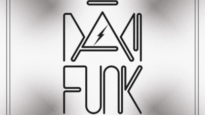 Dâm-Funk: Invite the Light