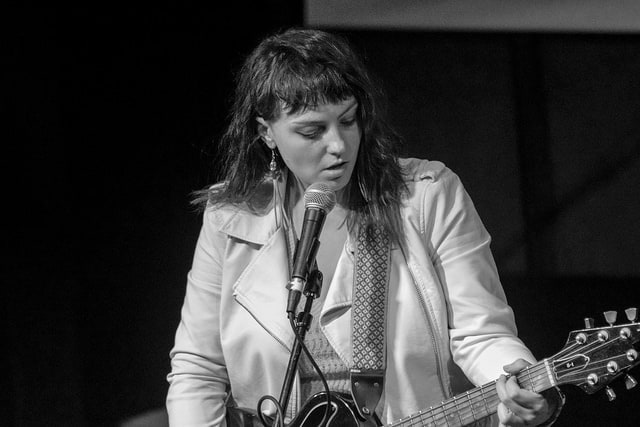 Concert Review: Angel Olsen