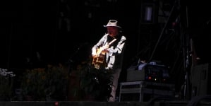 Concert Review: Neil Young + Promise of the Real
