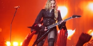 Concert Review: Madonna
