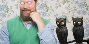 John Grant: Grey Tickles, Black Pressure