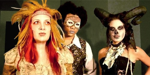 Interview: Melora Creager of Rasputina