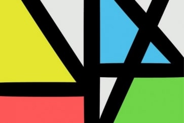New Order: Music Complete
