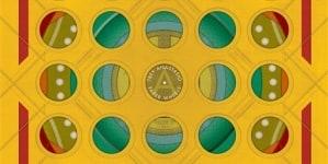 Trey Anastasio: Paper Wheels
