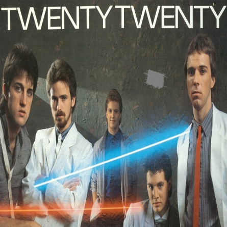 Bargain Bin Babylon: Twenty Twenty: Twenty Twenty