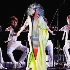 Björk: Vulnicura Strings