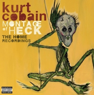 Kurt Cobain: Montage of Heck: The Home Recordings