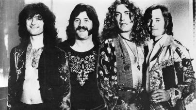 Led Zeppelin's 11 Best Songs