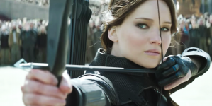 The Hunger Games: Mockingjay- Part 2