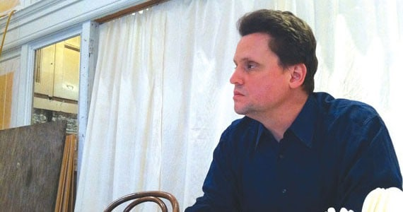 Concert Review: Sun Kil Moon