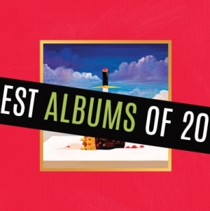 Five Years Later: The Best Albums of 2010!!