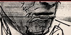 Alan Vega, Alex Chilton & Ben Vaughn: Cubist Blues