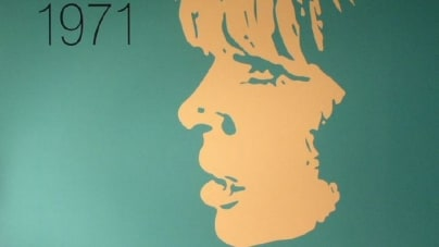 Nico: BBC Session 1971