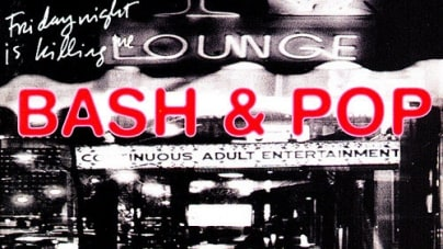 Rediscover: Bash & Pop: Friday Night Is Killing Me