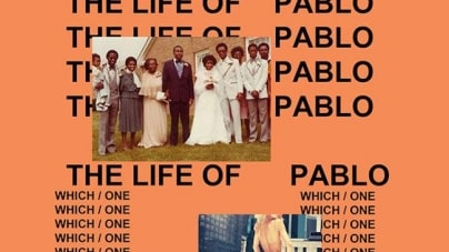 Kanye West: The Life of Pablo