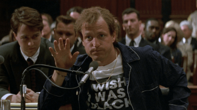 Revisit: The People vs. Larry Flynt