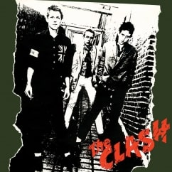 Discography: The Clash: The Clash