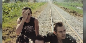 Discography: The Clash: Combat Rock