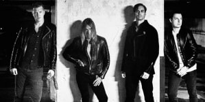 Iggy Pop: Post Pop Depression