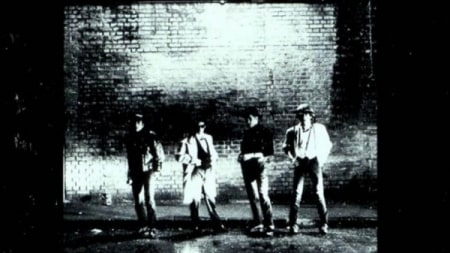 Discography: The Clash: Sandinista!