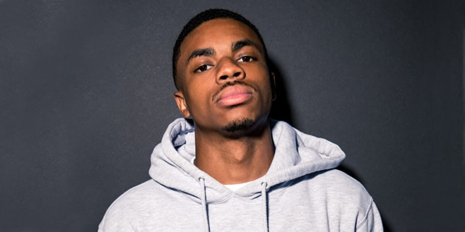 Concert Review: Vince Staples