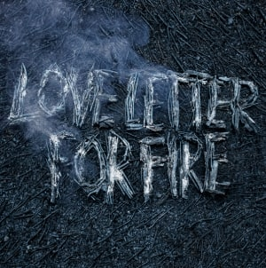 Sam Beam and Jesca Hoop: Love Letter for Fire