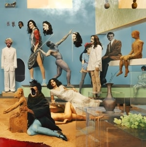 Yeasayer: Amen & Goodbye