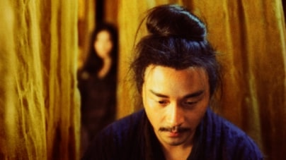 Oeuvre: Wong Kar-wai: Ashes of Time