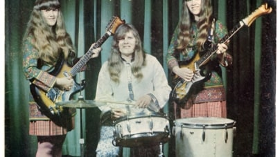 Rediscover: The Shaggs: Philosophy of the World