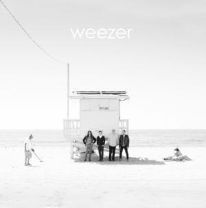 Weezer: Weezer (White Album)