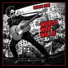 Willie Nile: World War Willie