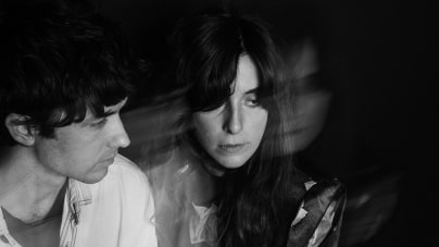 Concert Review: Beach House