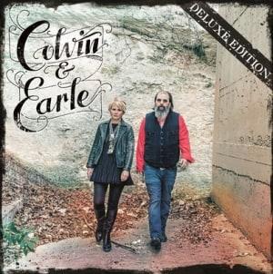 Colvin & Earle: Colvin & Earle