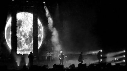 Concert Review: The Cure